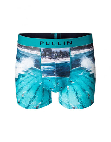 PULLIN MASTER BONDI MEN'S BOXER UNDERWEAR - The Passionate Collector