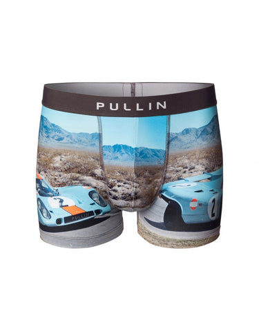 PULLIN MASTER LEMANS UNDERWEAR - The Passionate Collector