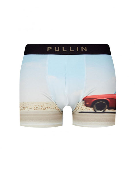 Pullin MASTER MACK Underwear - The Passionate Collector