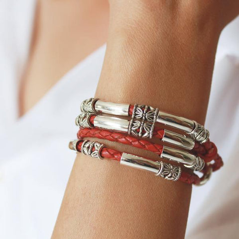 Lizzy James Mini Maxi Bracelet - The Passionate Collector