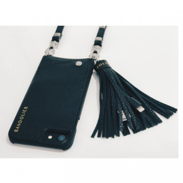 Bandolier The Tassel - Silver Hardware
