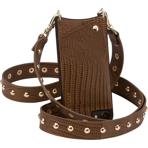 Bandolier BAILEY Brown 8+/7+/6+ - The Passionate Collector