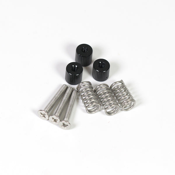 Print Surface Screw Set
