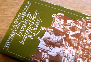 Titterstone Clee, Everyday Life, Industrial History and Dialect:- ISBN 978-0950-9274-0-4.