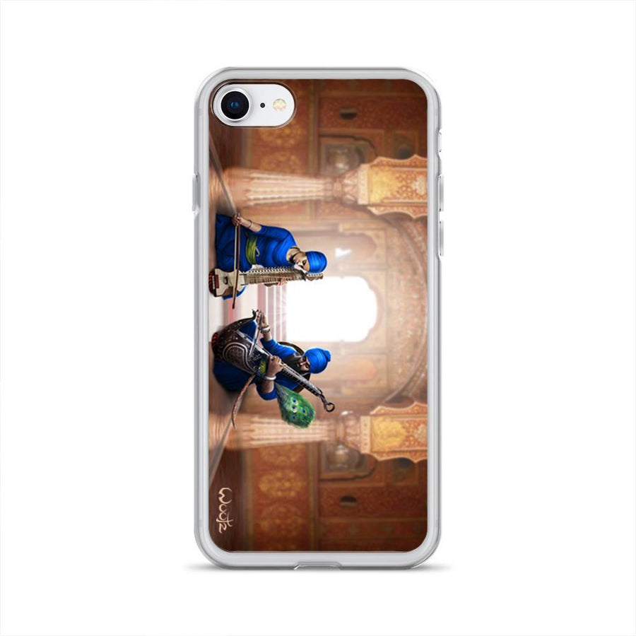 Kirtan Darbar iPhone 7/8 Clip on Case