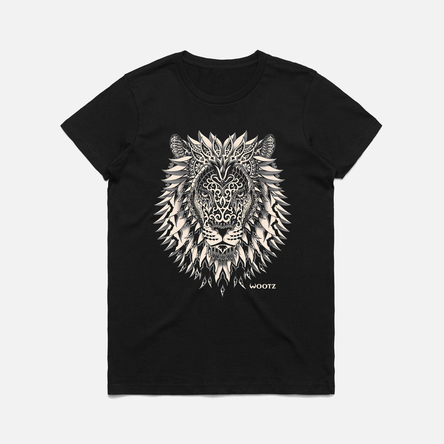 Lion of Punjab T-Shirt