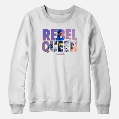 Rebel Queen Crewneck
