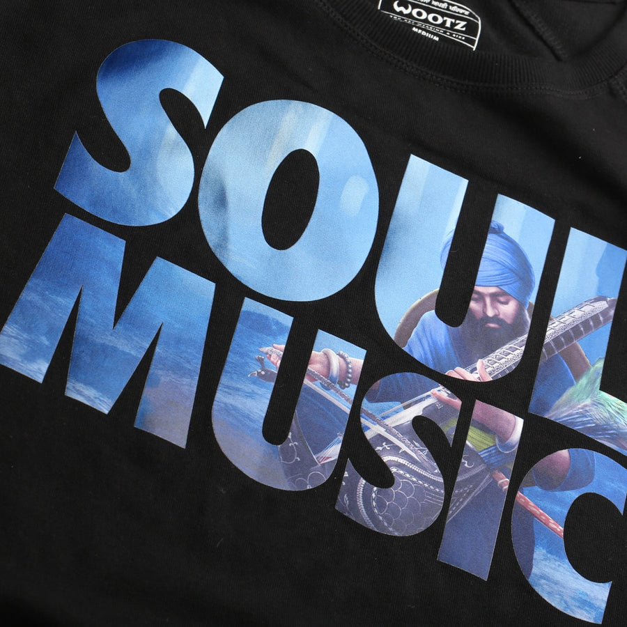 Soul Music Sweatshirt