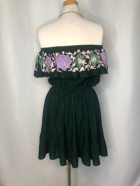 For the Love of Succulents Dress