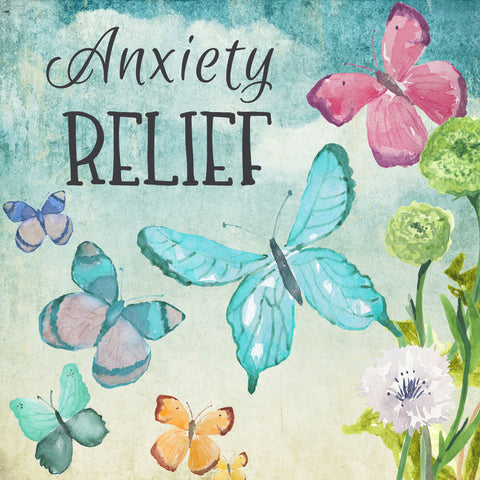 Anxiety Relief (Guided Meditation)