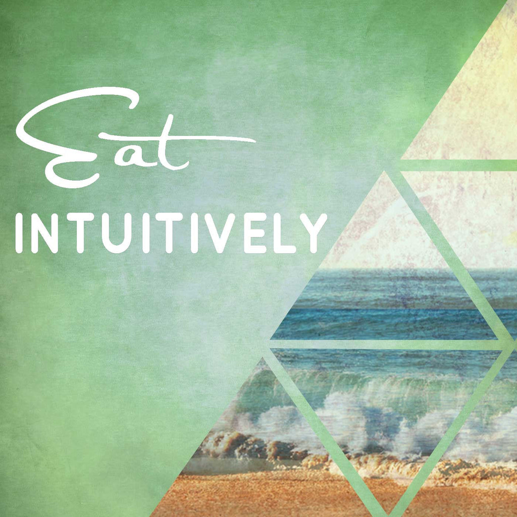 Eat Intuitively (Guided Meditation)