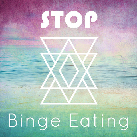 Stop Binge Eating (Guided Meditation)