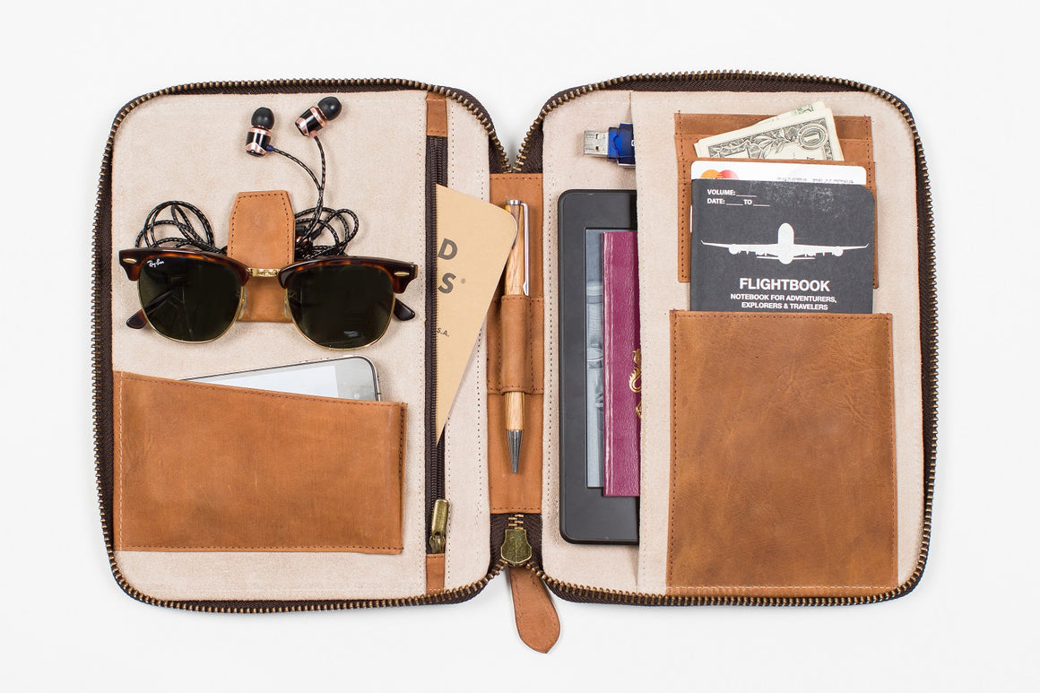 Travel Wallet Medium
