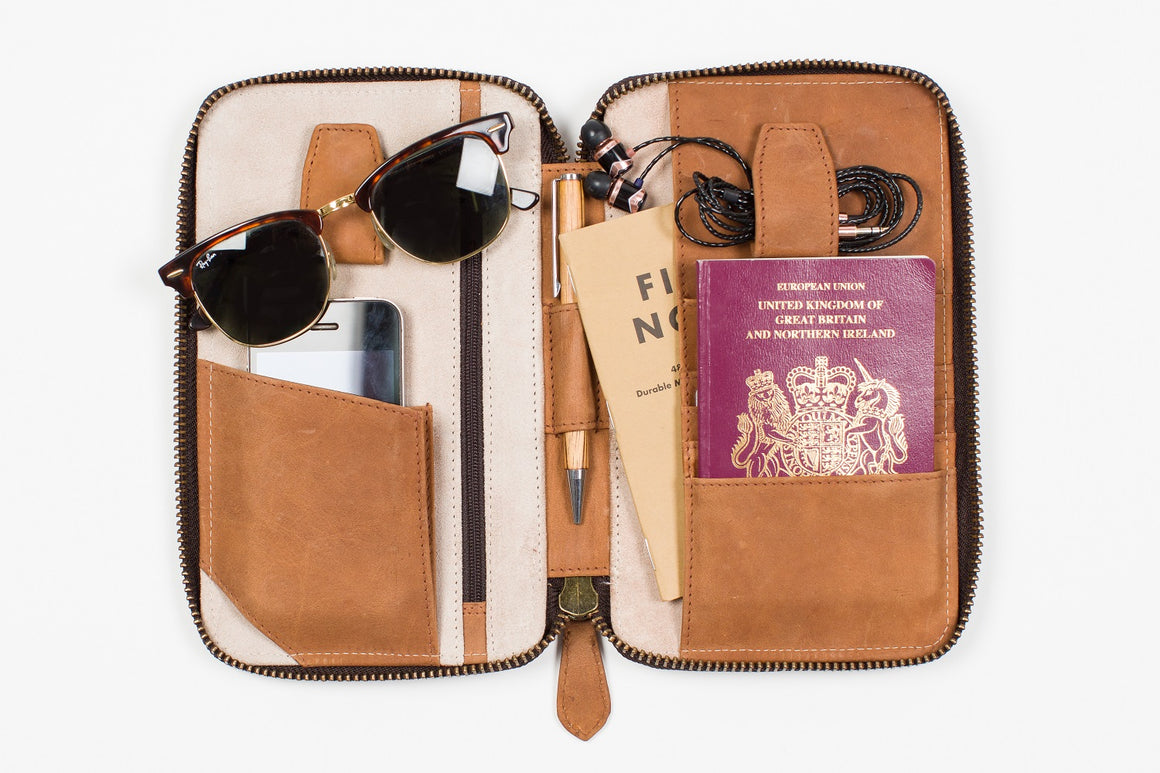 Travel Wallet XS