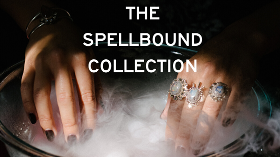 The Spell Bound Collection Preview