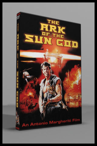 Ark of the Sun God, The (1984)