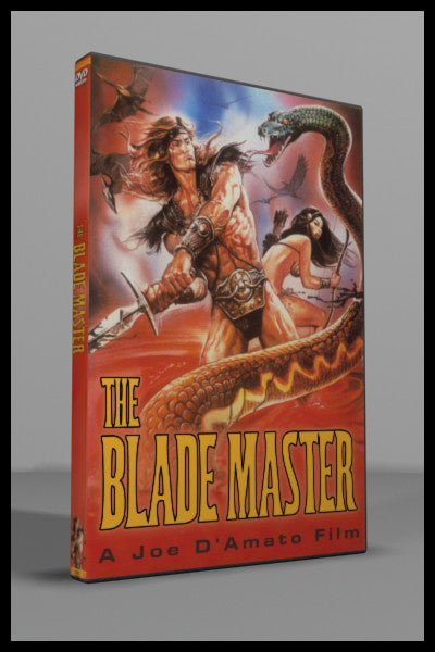 Blade Master, The (1984)