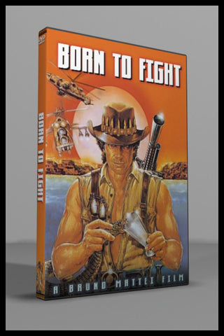 Born to Fight (1988)