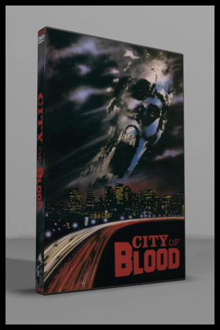 City of Blood (1983)