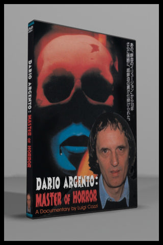 Dario Argento: Master of Horror (1991)