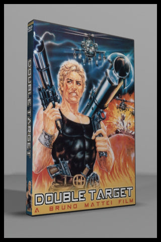 Double Target (1988)