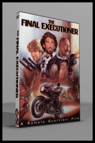 Final Executioner, The (1984)