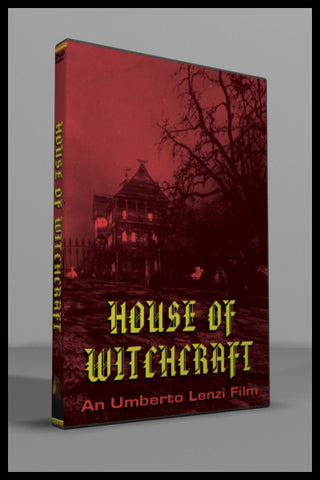 House of Witchcraft (1989)