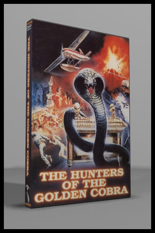 Hunters of the Golden Cobra, The (1982)