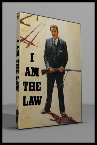 I Am the Law (1977)