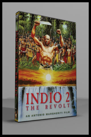 Indio 2: The Revolt (1991)