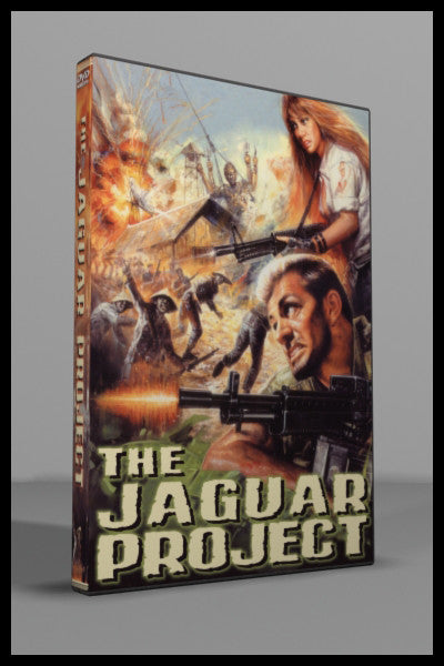 Jaguar Project, The (1983)