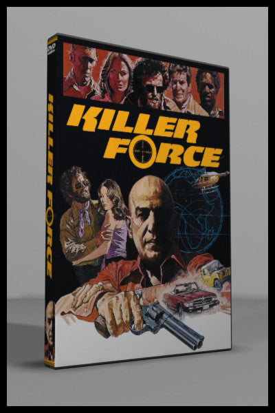 Killer Force (1976)