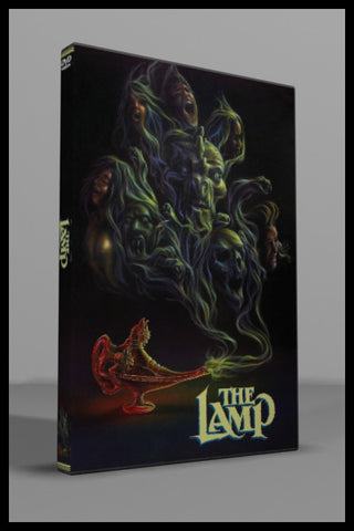 Lamp, The (1987)