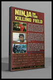 Ninja in the Killing Fields (1984)