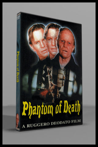 Phantom of Death (1988)
