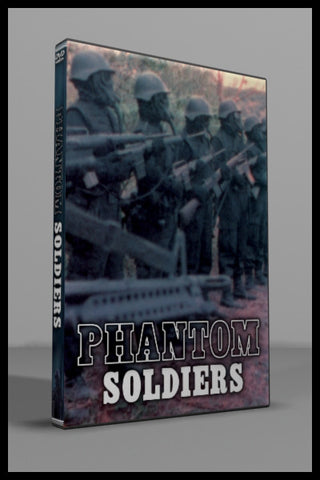 Phantom Soldiers (1987)