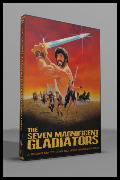 Seven Magnificent Gladiators, The (1983)