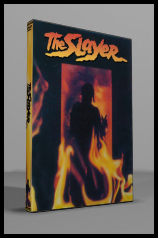 Slayer, The (1982)