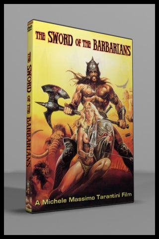 Sword of the Barbarians, The (1982)