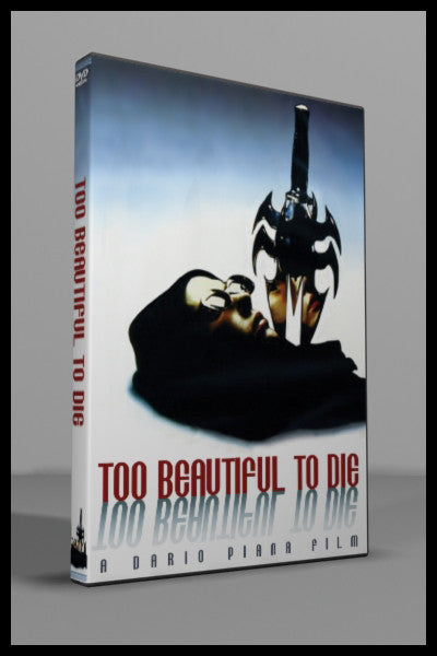 Too Beautiful To Die (1988)