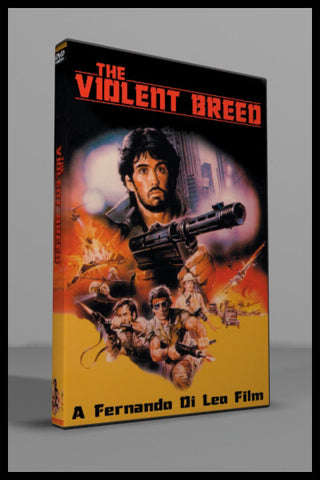 Violent Breed, The (1984)