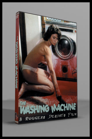 Washing Machine, The (1992)
