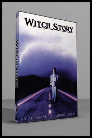 Witch Story (1981)