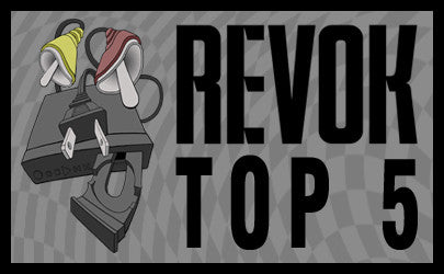 Revok Top 5 Bundle