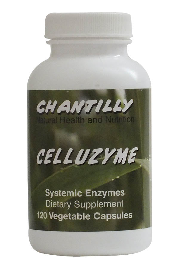 Celluzyme