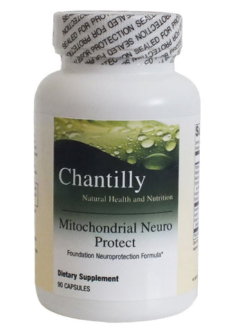 Mitochondrial Neuro Protect