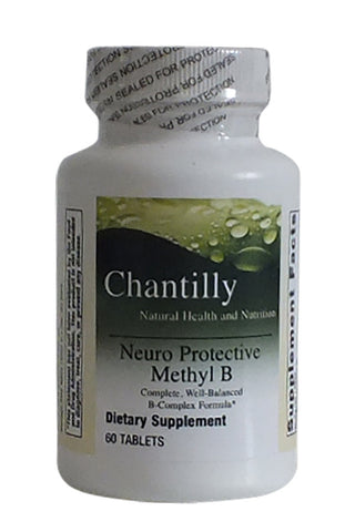 Neuro Protective Methyl B