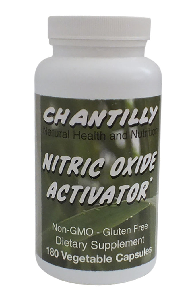 Nitric Oxide Activator*