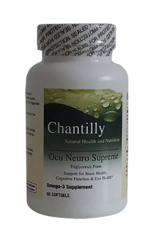 Ocu Neuro Supreme