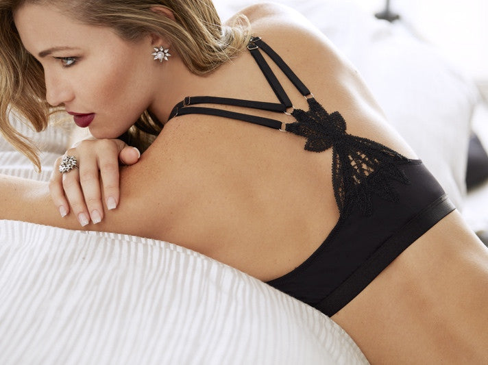 This Valentine's Season? We Ask You Break Up With Your Old Bras